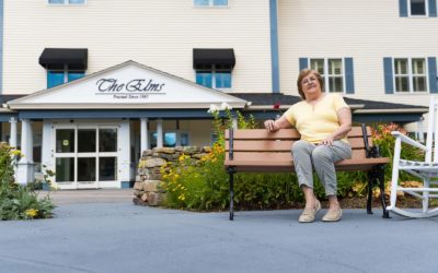 When to Make the Move to Assisted Living