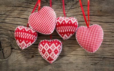 Valentine's Day for Seniors – Sharing the Love
