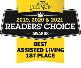 readers choice award 2021